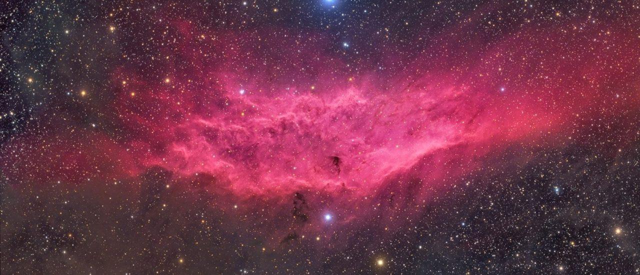 Astro Nebula